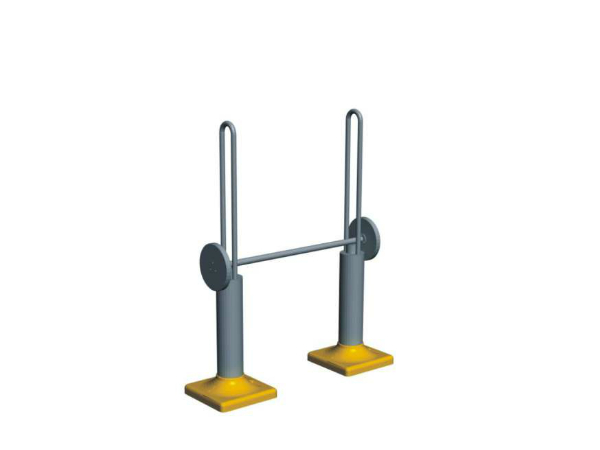 Fitness Equipment for Disabled / SFC-301