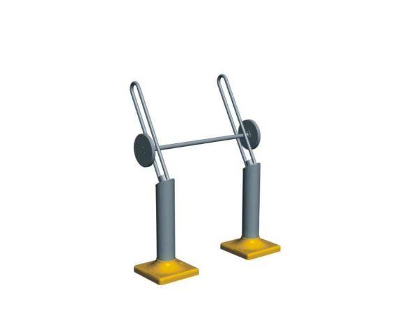 Fitness Equipment for Disabled / SFC-302