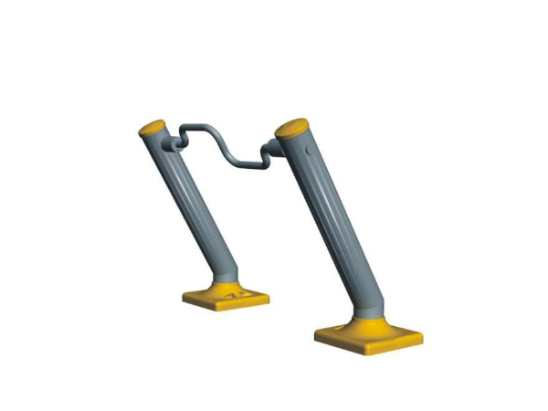 Fitness Equipment for Disabled / SFC-303