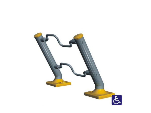 Fitness Equipment for Disabled / SFC-304