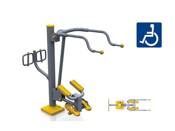 Fitness Equipment for Disabled / SFE-08