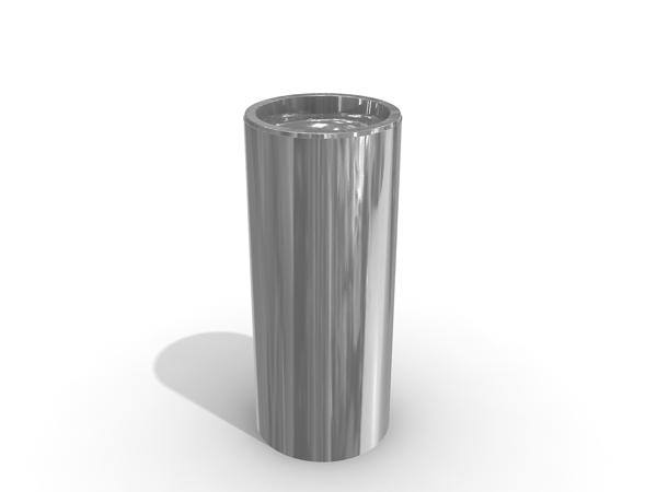 Özel Tasarım Çöp Kovası (OTC-12)