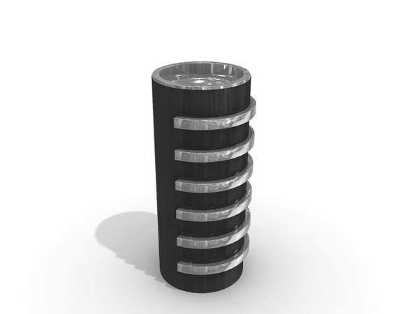 Özel Tasarım Çöp Kovası (OTC-14)