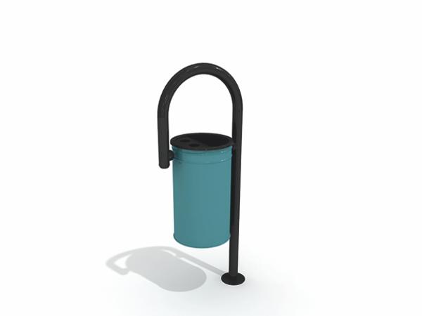 Dış Mekan Çöp Kovası (SGC-01B)
