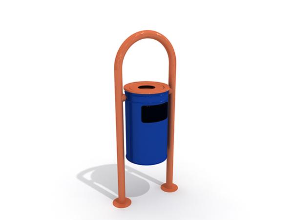 Dış Mekan Çöp Kutusu (SGC-03)