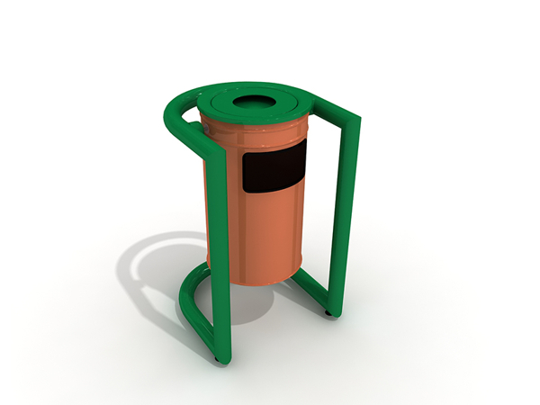 Atık Çöp Kovası (SGC-07A)