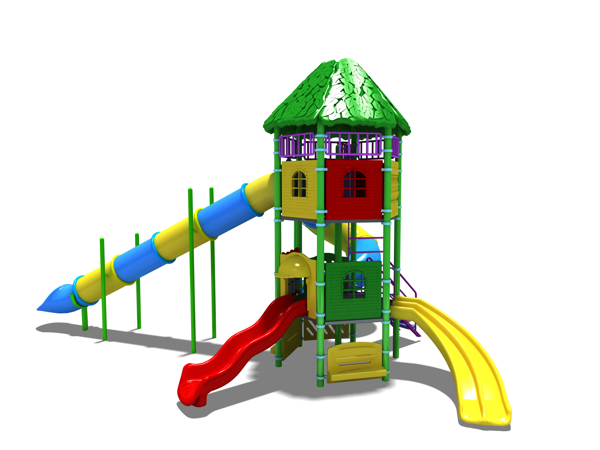çocuk oyun parkı bos 33n