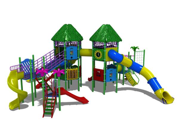 çocuk oyun parkı bos 55n