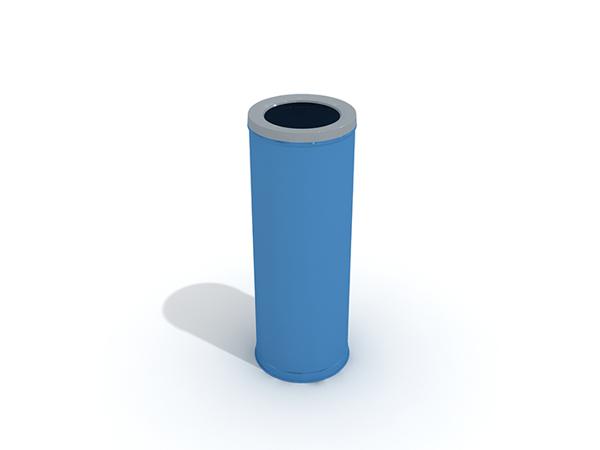 İç Mekan Çöp Kovası (SGC-40B)