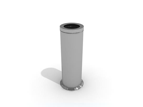 İç Mekan Çöp Kovası (SGC-41B)