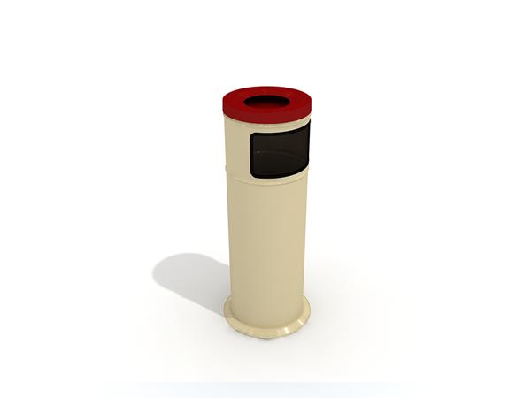 İç Mekan Çöp Kovası (SGC-42)