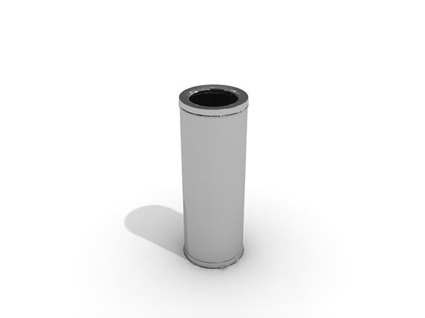 İç Mekan Çöp Kovası (SGC-43B)