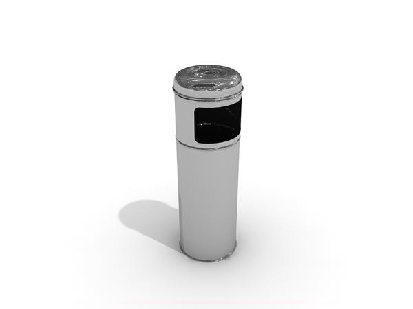 İç Mekan Çöp Kovası (SGC-46)