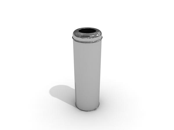 İç Mekan Çöp Kovası (SGC-46B)