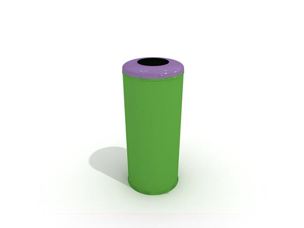 İç Mekan Çöp Kovası (SGC-49)