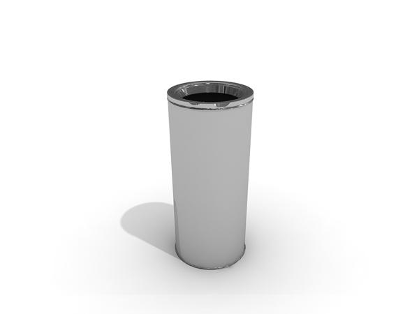 İç Mekan Çöp Kovası (SGC-50B)