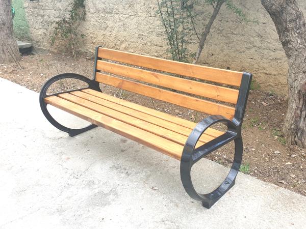 bench sgb69